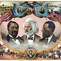 Heroes Of African American History - 1881 by War Is Hell Store