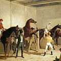 Herring, Racing, 1845 by Granger
