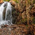Heughs Falls by Gina Herbert