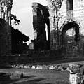 Hexam Abbey In England IIi by Richard Singleton