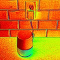 Heat Map Hey Google How Can You Help Me by Ricardo Richard W Linford
