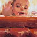 Hi There by Merle Keller