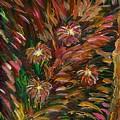 Hibiscus Surprise by Renu Anne