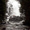 Hidden Falls by Amanda Kiplinger