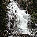 Hidden Falls by Josh Bryant