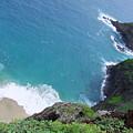 Hidden Kilauea Beach by Mary Deal