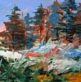 Hidden Snow by John Williams