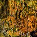 Hidden Tiger by Kusum Vij
