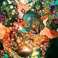 Hidden Treasure by Greta Paganelli