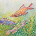 Hidden Treasures by Sharon Nelson-Bianco