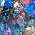 Hiding Nudes by Judith Redman