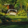 Hiedi's Swing by Claire Gagnon