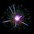 Higgs Boson by David Lee Thompson