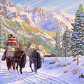 High Country by Howard Dubois