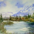 High Country by Lynne Parker