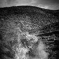 High Desert Flames by Greagoir Pavlos