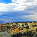 High Desert Ridge by Elizabeth Mix