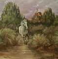 High Desert Runner by Charme Curtin