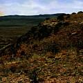 High Desert Sundown by RC DeWinter