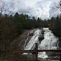 High Falls Dupont State Forest by Kristine Nutt