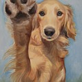 High Five by Jindra Noewi