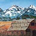 High Home by Julia Ellis