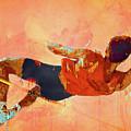 High Jumper by Mal-Z
