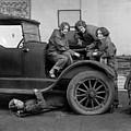 High School Mechanics 1927 by Granger