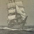 High Seas by Dan Hausel