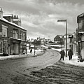 High Street - Lye - 1960's    Ref-58 by William Hart
