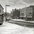 High Street, Lye - 1960's    Ref-60 by William Hart