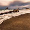 High Tide by Jim Simmermon