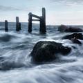 High Tide by Joana Kruse