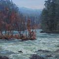 High Water by Karen Ilari
