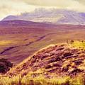 Highland Landscape by Diane Macdonald