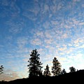 Highland Sunrise by Will Borden