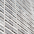 Highrise by Nancy Ingersoll