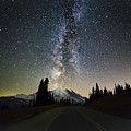 Hightway To The Stars by Thomas Ashcraft