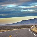 Highway 130 To Minersville by Utah-based Photographer Ryan Houston