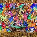 Highway Of Emotions by Rafael Medina