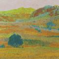 Hills Of Dakota Dream by Cris Fulton