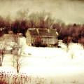 Hillside Barn
