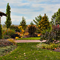 Hilltop Gardens by Mike Smale