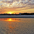 Hilton Head Beach by Phill Doherty