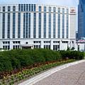 Hilton Nashville Tennessee by Bob Pardue
