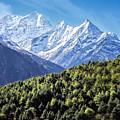 Himalaya High by Scott Kemper