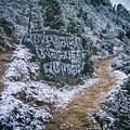 Himalayan Path by Yuka Ogava