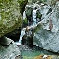 Himalayan Waterfalls by Kim Bemis