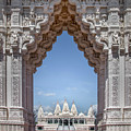 Hindu Architecture by James Woody