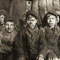 Hine: Breaker Boys, 1911 by Granger